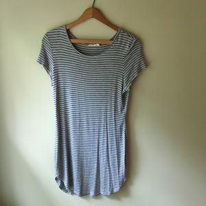 Poetry Striped Tunic